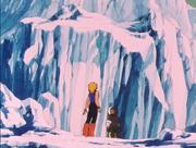 Eternal Glacier