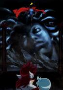 Mars and Medusa Head