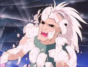 Ichi defeated