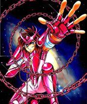 Andromeda Shun - ND