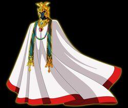 Pope Shion