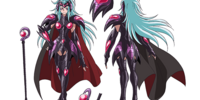 Scarlet Janus