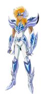 Cygnus hyoga omega