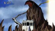 Maison scorpion omega