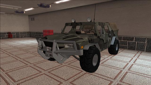 File:Saints Row variants - Bulldog - Military - front left.png