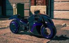 X-2 Phantom