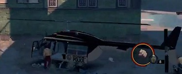File:Oppressor - Police variant parked in Saints Row The Third.jpg
