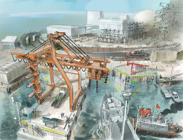File:Concept Art of Stilwater Nuclear docks area in Saints Row 2.jpg