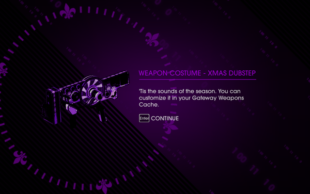 File:HtSSC The Fight before Christmas reward5, weapon costume - xmas dubstep.png