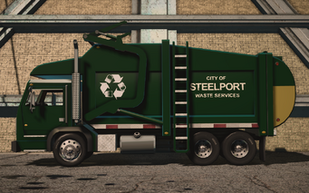 Saints Row IV variants - Steelport Municipal Average - left