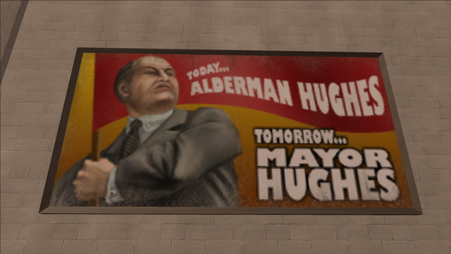 File:Richard Hughes billboard - Today Alderman Hughes, Tomorrow Mayor Hughes.png