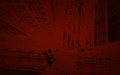 Death tint red in Saints Row The Third.png