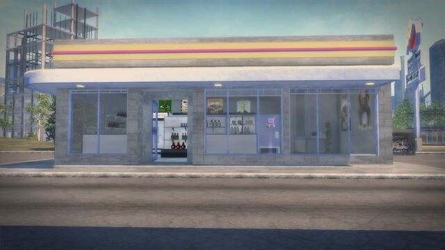 File:Gas Station Copperton - exterior front of building.jpg