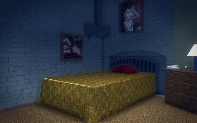 File:Red Light Loft - Classy - bed.jpg