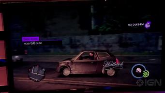 Halberd - IGN gameplay footage