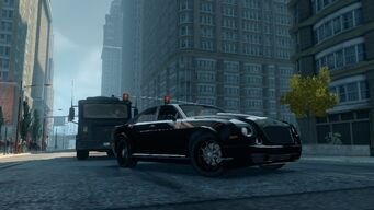 Infuego - front right low angle in Saints Row The Third