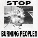 Protestburning protestburning d