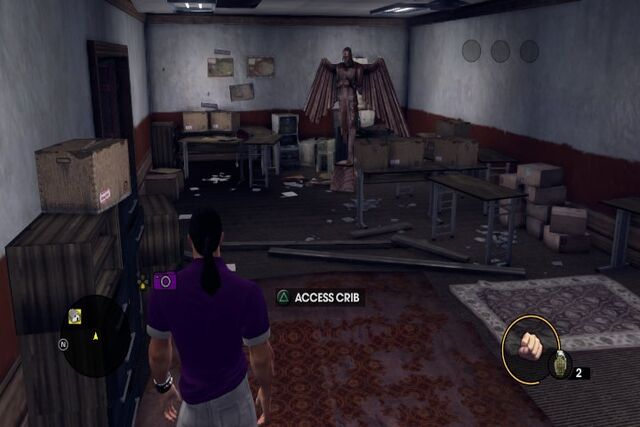 File:Angel's Gym - store room with Angel Statue.jpg
