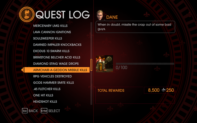 File:Gat out of Hell Challenge - Armchair-A-Geddon Missile Kills.png