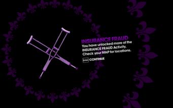 Insurance Fraud more