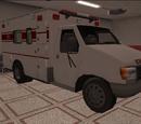 Vehicles in Saints Row