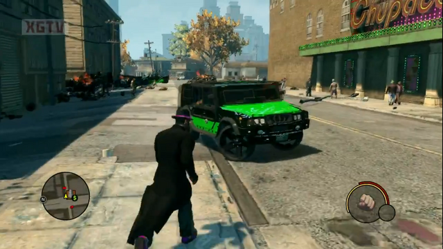 File:Bulldog in a trailer for Saints Row The Third.png