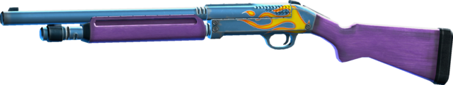 File:SRIV Shotguns - Semi-Auto Shotgun - Big Game - Hot Stuff.png