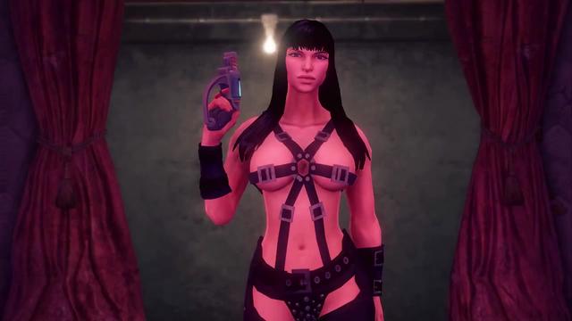 File:Saints Row IV Announce Teaser - unknown laser pistol.png