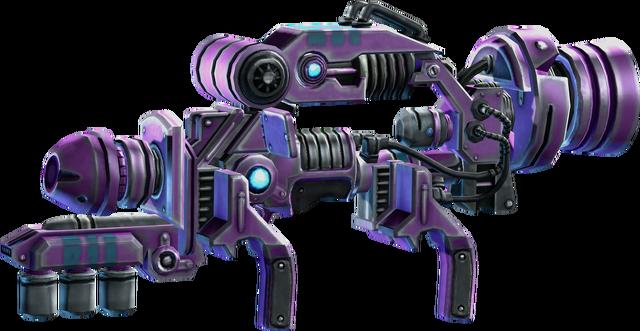 File:SRIV Explosives - Alien RPG - Tyrant - Saints Purple.png