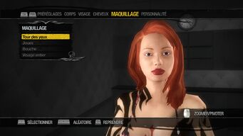 Image As Designed - Player Customization in Saints Row 2