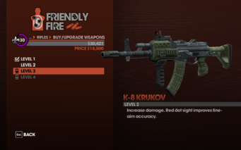 K-8 Krukov level 2 description