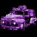 SRIV unlock reward polka truck