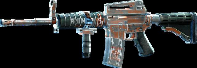 File:SRIV Rifles - Automatic Rifle - Shokolov AR - Friendly Fire.png