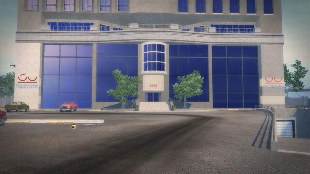 File:King Penthouse - entrance in the daytime in Saints Row 2.jpg