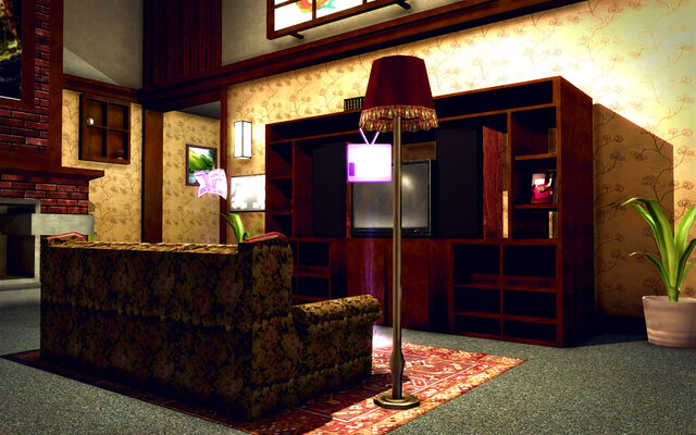 File:University Loft - Classy - TV.jpg