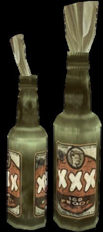 File:Molotov Cocktail - Saints Row 2 model.png