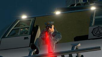 Police Specialist Sniper