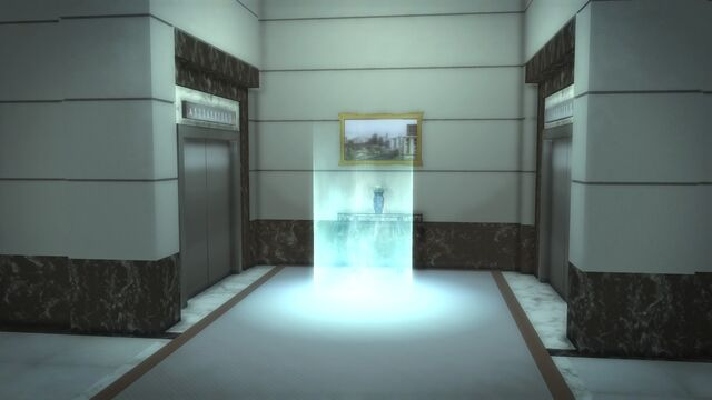File:Heron Hotel - interior lobby elevators.jpg