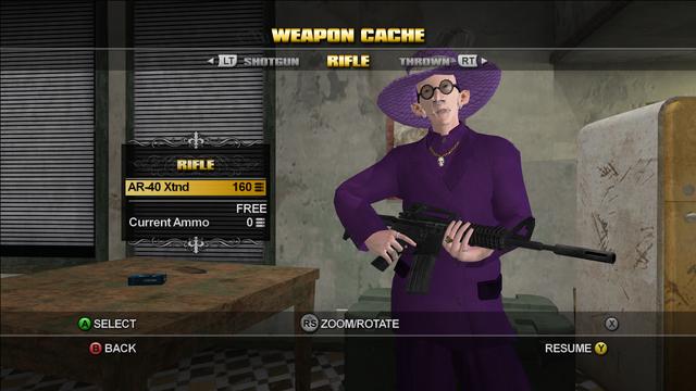 File:Saints Row Weapon Cache - Rifle - AR-40 Xtnd.png