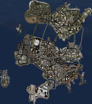 Map SR2 CDs