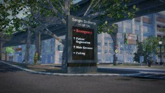 Sangre Sedienta Hospital (3)