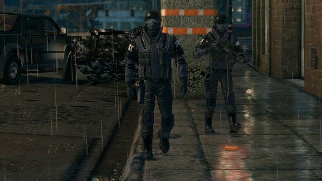 File:SWAT members walking in Saints Row The Third.png