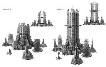 Burn Hills Reactors Crib Upgrades Concept Art