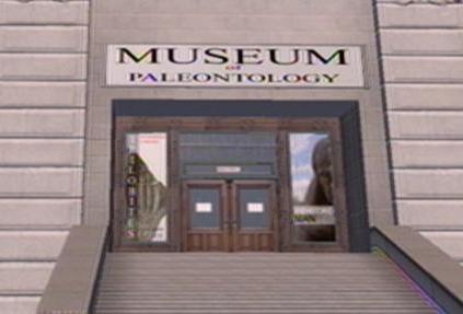 File:Museum of Paleontology.jpg