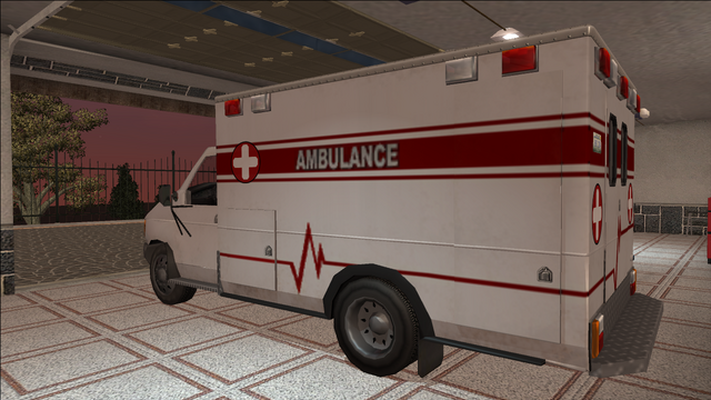 File:Saints Row variants - Ambulance - rear left.png