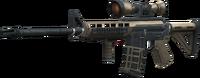 AR-55 Level 4 model