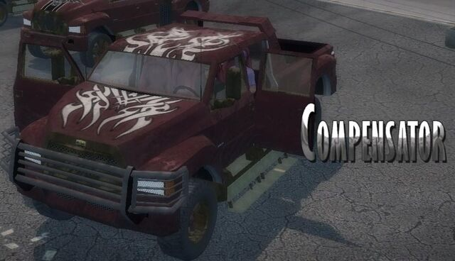 File:Brotherhood Compensator with logo in Saints Row 2.jpg