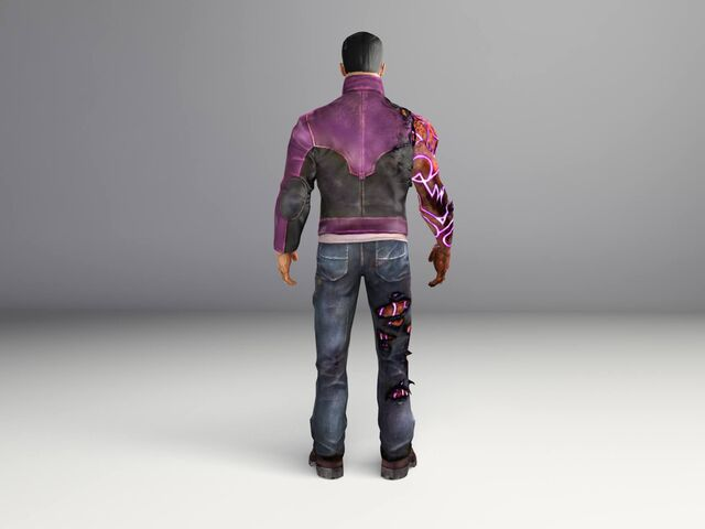File:Johnny Gat - Gat out of Hell model - back.jpg