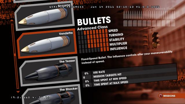 File:Saints Row Money Shot Bullet - Vendetta.png