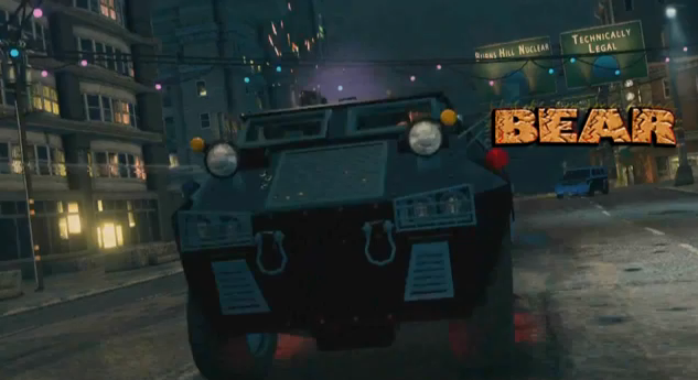 File:Bear in a Saints Row The Third promo.png